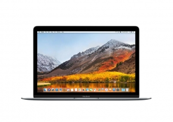 Apple Macbook 12 INTEL-M3 8GB 256GB OSX INT GRI