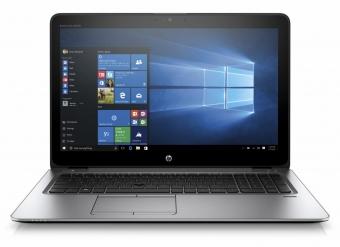 HP EliteBook 850 G4 I5-7200U 15FHD 16G 256G UMA W10P