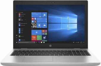 HP ProBook 650 G3 I7-7820HQ 15FHD 8G 512G UMA W10P