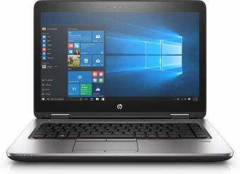 HP ProBook 640 G3 I3-7100U 14FHD 8G 256G UMA W10P