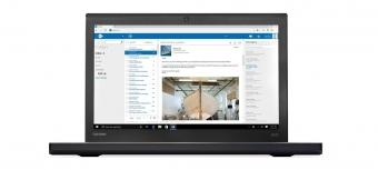 Lenovo ThinkPad X270 I7-7500U 8GB 256GB UMA W10P
