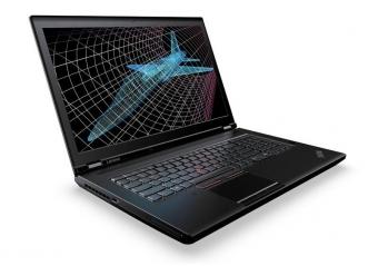 Lenovo ThinkPad P71T I7-7820HQ 16GB 512GB P3000M W10P