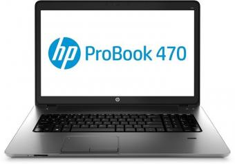HP 470G5 I5-8250U 17FHD 8 256G 2G W10P