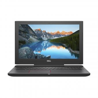 Dell Inspiron Gaming 7577 FHD I5-7300HQ 8 1 1050 W10 BK