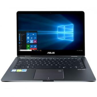 Asus ZenBook Flip 14T I5-8250U 8G 256G MX150-2G W10 GRI