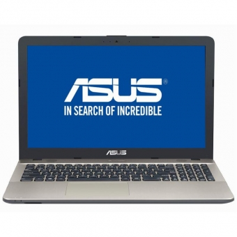 Asus 15 I3-6006U 4GB 500GB 920MX DOS BLACK