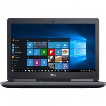 Dell Precision 7520 15 FHD I7-7920HQ 16 512+1 M2200