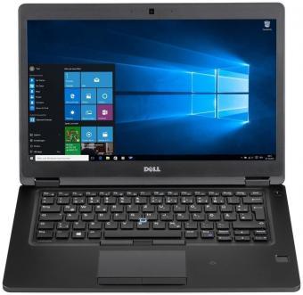 Dell Latitude 5480 14 FHD i7-7820HQ 32 512 UBU