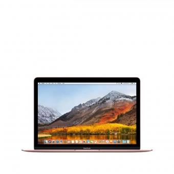 Apple MacBook 12 Retina I5 1.3 8GB 512GB ROSE RO