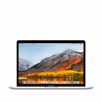 Apple MacBook Pro 13 I5 2.3 8GB 128GB UMA SLV INT