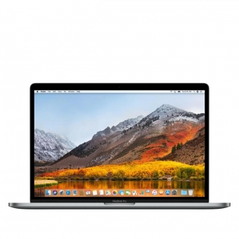 Apple MacBook Pro Retina Display 15 I7 2.8 16GB 256GB RP555 GR INT