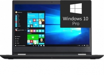 Lenovo ThinkPad YOGA 370 I5-7200U 8GB 512GB UMA W10P