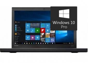 Lenovo ThinkPad X270 I5-7200U 8GB 256GB UMA W10P