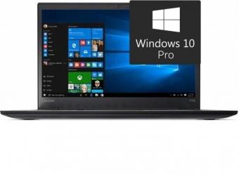 Lenovo ThinkPad T470s I7-7500U 24GB 512GB UMA W10P