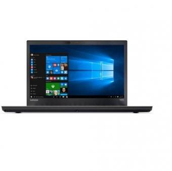 Lenovo ThinkPad T470 I5-7200U 8GB 512GB UMA W10P