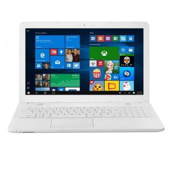 ASUS VivoBook MAX 15 N3350 4GB 500GB UMA DOS WHT