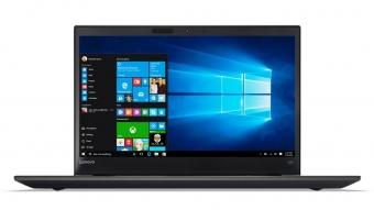 Lenovo Thinkpad T570 I7-7500U 8GB 256GB UMA W10P