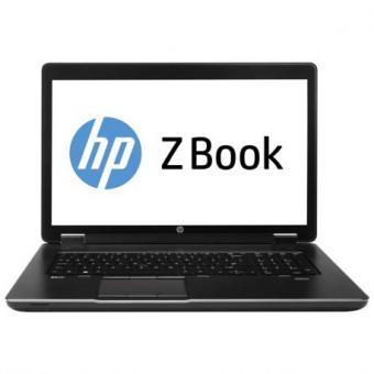 HP ZBook 17 i7-6820 16G 256G M3000M W10P/W7