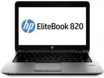 HP EliteBook 820 12 I7-6500 8 512 UMA W7/10P