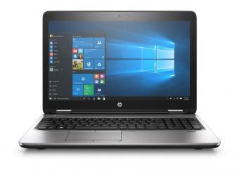 HP ProBook 650 i5-6200 8G 1T UMA W7/W10