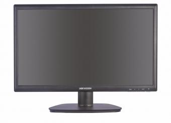 """LED MONITOR HIKVISION 23.6""""HDMI/ VGA/BNC"""