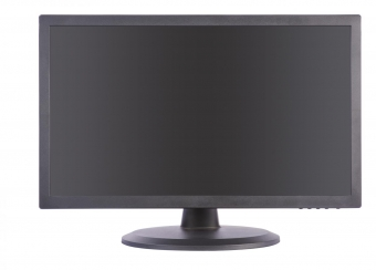 "LED MONITOR HIKVISION 22"" HDMI/ VGA"