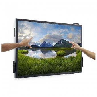 DL MONITOR 55'' C5518QT 3840x2160