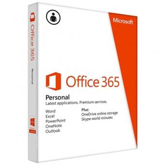 LIC FPP OFFICE 365 PERSONAL SUBS 1YR EN