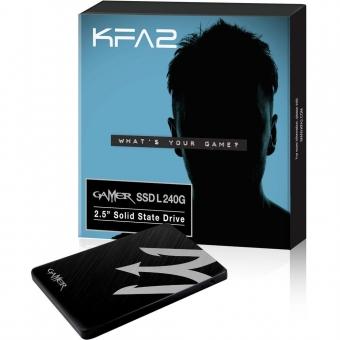 KFA2 GAMER SSD L 240GB S11 SATA III/6GPS
