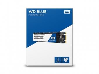 WD SSD 1TB BLUE SATA3 WDS100T2B0B