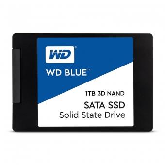 WD SSD 1TB BLUE SATA3 WDS100T2B0A