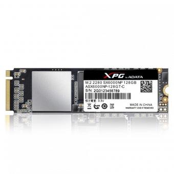 ADATA SSD 128GB XPG ASX6000NP-128GT-C
