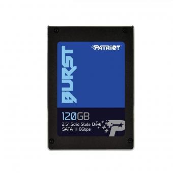 PT SSD 120GB SATA PBU120GS25SSDR
