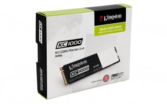 KS SSD 960GB SKC1000/960G