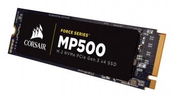 CR SSD 240GB NVMe PCI CSSD-F240GBMP500