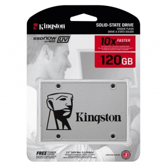 KS SSD 120GB SUV400S37/120G