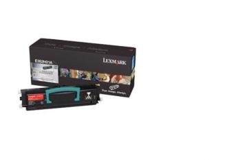 LEXMARK E352H21E BLACK TONER