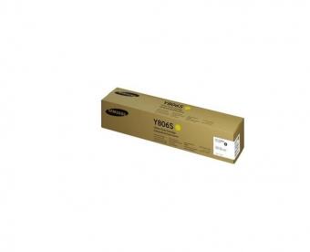 SAMSUNG CLT-Y806S/ELS YELLOW TONER