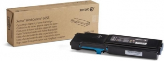 XEROX 106R02752 CYAN TONER CARTRIDGE