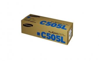 SAMSUNG CLT-C505L/ELS CYAN TONER