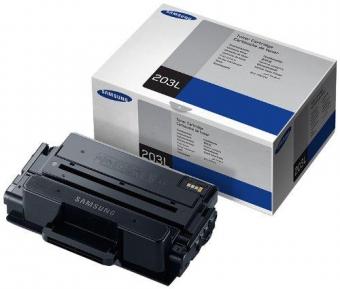 SAMSUNG MLT-D203L/ELS BLACK TONER / DRUM