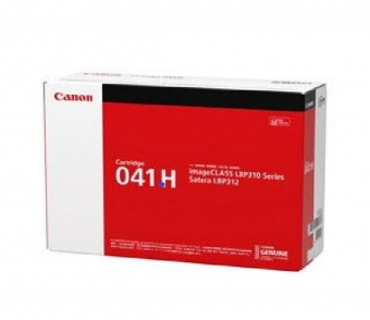 CANON CRG041H BLACK TONER CARTRIDGE