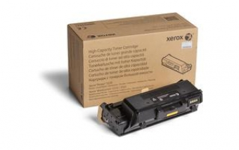 XEROX 106R03621 BLACK TONER CARTRIDGE