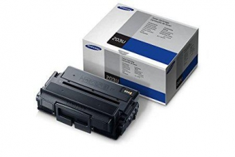 SAMSUNG MLT-P203U/ELS BLACK TONER / DRUM