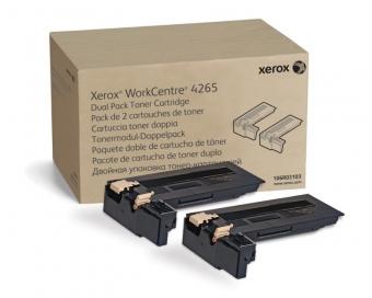 XEROX 106R03103 BLACK TONER CARTRIDGE