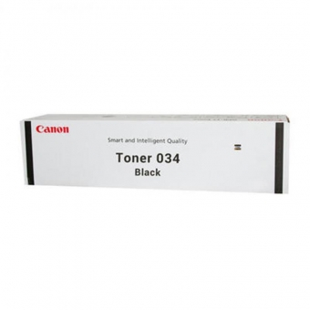 CANON CEXV48B BLACK TONER CARTRIDGE