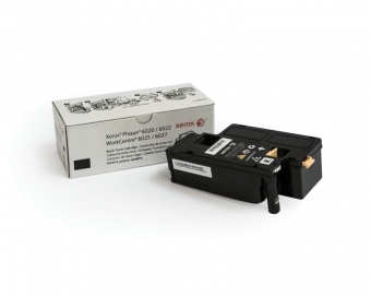 XEROX 106R02763 BLACK TONER CARTRIDGE