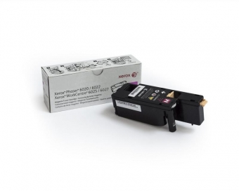 XEROX 106R02761 MAGENTA TONER CARTRIDGE