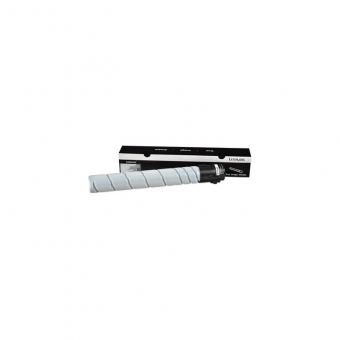 LEXMARK 64G0H00 BLACK TONER