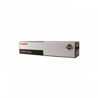 CANON CEXV11 BLACK TONER CARTIDGE